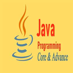 Java Training and Internship