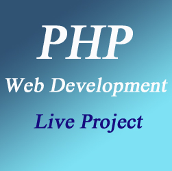 PHP Web Development Coaching