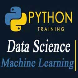 Learn Python Data Science & Machine Learning